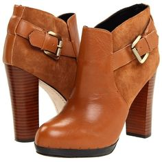 Sam Edelman Lulu ($107) ❤ liked on Polyvore featuring shoes, boots, ankle booties, zapatos, heels, booties, ankle boots, women, platform booties and high heel ankle boots