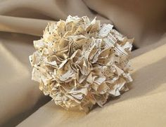 paper ball: fun to hang from a ceiling