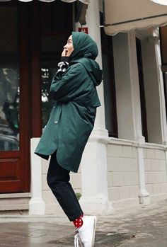 Muslim Fashion, Modest Fashion, Fashion Outfits, Hijab Style, Hijab Chic, Casual Hijab Outfit, Casual Outfits, Hijab Fashion Inspiration, Islamic Clothing