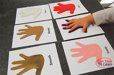 Filled with fun activities, colorful illustrations, and inventive worksheets, About Me will excite your child to learn about the human body! This week's sensory project can be developed in ma…