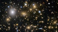 A ground-breaking study released in the journal Physical Review Letters offers what its authors call 'the first observational evidence that the Universe could be a complex hologram.' : Futurology