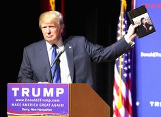 Donald Trump's prowess as a reality TV star has been an asset on a campaign…