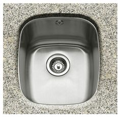 Caple, FORM 34, Stainless Steel Sink   Appliance House