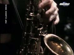 Dave A. Stewart Ft. Candy Dulfer - Lily Was Here
