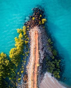 Australia From Above: Stunning Drone Photography by Matt Deakin #photography #aerial #Australia