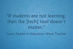 What are tech tools that increase learning? Learn about some in this blog post.