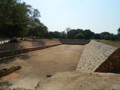 La Chole Sitio arqueológico : IXTAPA ZIHUATANEJO,