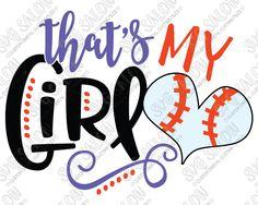 Baseball Girls, Girls Softball, Baseball Live, Softball Pics, Volleyball, Softball Quotes, Softball Mom Shirts, Cheer Shirts, Buy Basketball