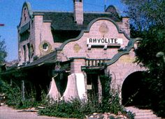 One of Nevada's most prominent ghost towns, Rhyolite was once a bustling metropolis -  NOT DURING SUMMER NEXT TRIP.  look up death valley tour