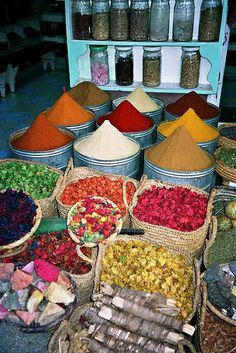 Spices | Flickr - Photo Sharing!