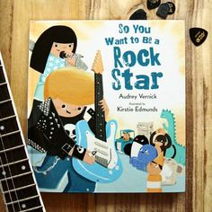 So you want to be a rock star?