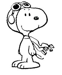 snoopy coloring pages happy birthday happy birthday coloring pages