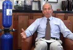Natural health expert and Mercola.com founder, Dr. Joseph Mercola discusses the different types of water sources your home could have and why a water filte