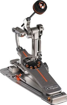 Pearl P3000D Eliminator Demon Drive Single Bass Drum Pedal by Pearl. $277.99. Amazon.com                P-3000D The P-3000D is a pedal system so advanced, so well engineered that it becomes an extension of your body. Whether seeking to deliver lightning-fast blast beats or deep, rock-solid grooves, this pedal offers the adjustability to maximize your playing in any style. The Fastest, Smoothest, Most Versatile Pedal In The World.  Drive  Direct Drive Direct Link Adju...