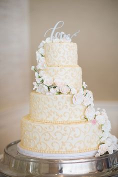 Baker: Sweet Sensations /  Photo: @wedpix. See more ideas at www.realmaineweddings.com!