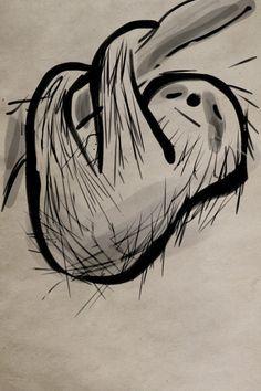 Sloths!!!!! on Pinterest