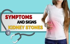 8 early warning signs and symptoms of kidney stone in men, women and children Kidney Stones Symptoms Woman, What Causes Kidney Stones, Passing Kidney Stones, Signs Of Kidney Stones, Types Of Diabetes, Diabetic Tips, Pre Diabetic, Liver Failure