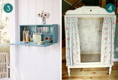 10 New Ways To Repurpose An Old Dresser