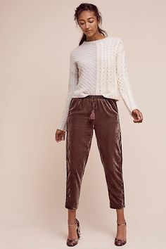 Being Bohemian: Jeans / Pants