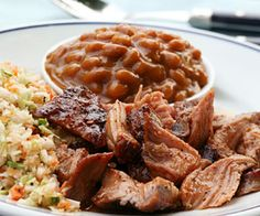 Serve this simmered pork and vegetable mixture on half of a plain or toasted pita.