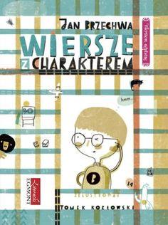 Wiersze z charakterem - Jan Brzechwa