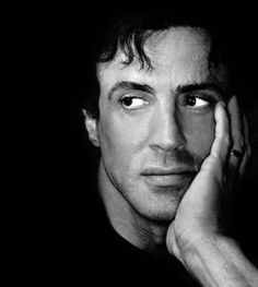 SYLVESTER STALONE (Rocky movies, Rambo movies, Rhinestone, Stop Or My Mom Will Shoot, Cliffhanger, Demolition Man, The Specialist, Judge Dredd, Assassins, Daylight, Get Carter, Spy Kids, Expendables movies and The Tomb; Stallone was voted into boxing's Hall of Fame)