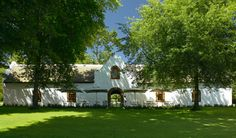 Rust en Vrede - this estate is close to Cavalli, so do both on same day. We missed going, as it closes early on Sunday but the wines here were highly praised in a Wine Spectator article, which is why we wanted to go.