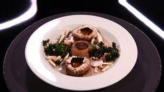 Les cinquante nuances de Paris (Champignons) réalisées par Arnaud Daguin (#DPDC) - France 2 France 2, Le Chef, Waffles, Cooking, Breakfast, Inspiration, Mushroom Recipe, Food Recipes, Fifty Shades