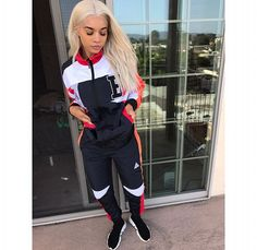 Best Baddie Outfits Part 4 Chill Outfits, Dope Outfits, Trendy Outfits, Fashion Outfits, Womens Fashion, Tomboy Fashion, Fashion Killa, Estilo Gangster, Looks Instagram