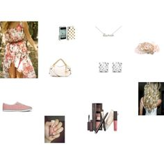 """""""Untitled #17"""" by devinrules on Polyvore"""