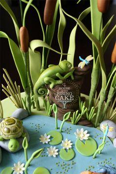 Swamp Cake                                                                                                                                                                                 Más