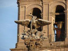 Monumento a la Independencia Celaya   #turismo #celaya #monumento   Fuente: Wikipedia