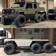 International Scout, Suzuki Jimny, American Motors, G Wagon, Land Rover Defender, Land Cruiser, Offroad, Muscle Cars, Toyota