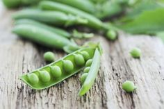 What Are the Benefits of Eating Peas?