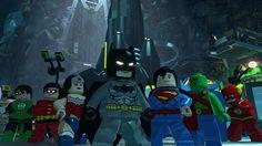 LEGO® BATMAN™ 3: ALÉM DE GOTHAM