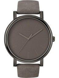 T2N795 Easy Reader Watch in Grey