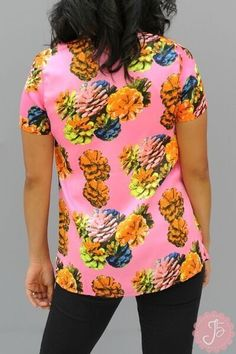 IT's NOT TOO LATE! Grab your last minute #summer Tee: its super soft silly material. Great colors for this time of year. Hot pink with yellows and oranges. You wont get missed in this tee www.journeyfive.com (scheduled via http://www.tailwindapp.com?utm_source=pinterest&utm_medium=twpin&utm_content=post11917738&utm_campaign=scheduler_attribution)