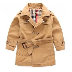 Trench coat is a must 26.99 at www.halotots.com #trenchcoat #babyclothes #mummylife #toddlerlife #babylife #babyootd #fashionkids #mummysboy #trendykids #kidstrends #mummysgirl #kids #toddlerlife #babygirl #babyboy #babylife #ukbaby #cutekidsclub #fashionista #myboy #daughter #shopsmall #newarrivals