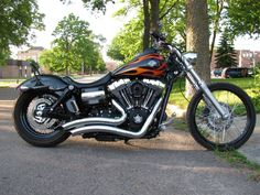 2010 Wide Glide Owners - Let's keep track of our mods.... - Page 203 - Harley Davidson Forums