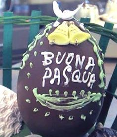 The Italian Easter culinary tradition