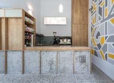 Restaurant Concept, Cafe Restaurant, Restaurant Design, Commercial Design, Commercial Interiors, Cafe Interior, Interior Design, Bar Counter Design, Cafe Counter