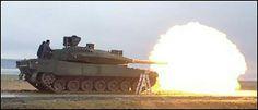 # ALTAY MBT # Turkish Tank
