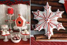 Amy Atlas Christmas Dessert Table Feature   Snowflake-Sugar-Cookies