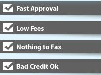 Cash Advance Loans, Online Payday Advances - Fast Service - Apply Now