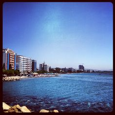 """See 726 photos and 34 tips from 6752 visitors to Limassol. """"best city in Cyprus! some say it's the Cypriot Tel Aviv, and as I was thinking about it,. Limassol, Best Cities, Cyprus, New York Skyline, City, Travel, Viajes, Cities, Destinations"""