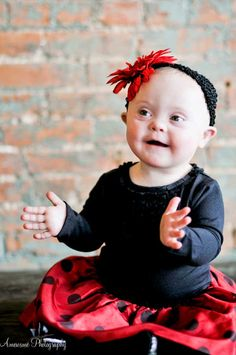 Our Story of Down Syndrome…