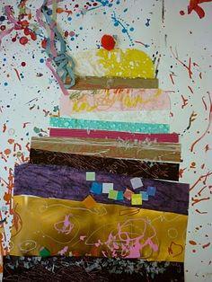 les petites têtes de l'art: Joyeux anniversaire