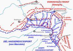 Kurszki csata déli kiszögelés - Kurszki csata – Wikipédia