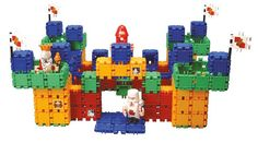 -- See these educational Clics building sets.
