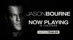 Bourne, Again: Leftish Spy Thriller Scores While Other Summer Tentpoles Fall